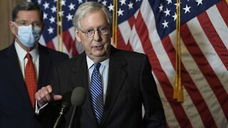 Congress Finalizes $900 Billion COVID Relief Deal