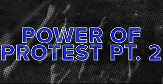 Bridging The Divide: Protest and the power to change