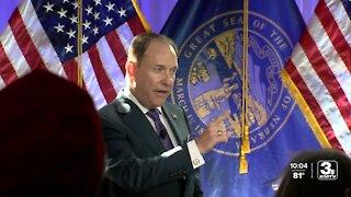 Charles Herbster announces run for Nebraska governor
