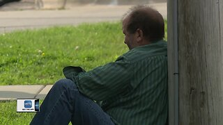 Local homeless shelter facing budget issues