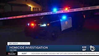 Police investigate deadly shooting in Oak Park