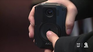 Cincinnati police: Body cameras were a change for the better