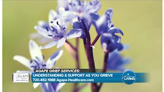 Understanding & Supporting Grief // Agape Healthcare