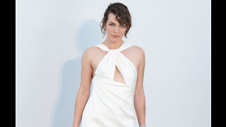 Milla Jovovich wasn't sure about making another video game inspired movie