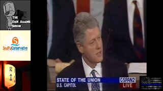 Even Bill Clinton Knew The DANGERS Of Illegal Immigration