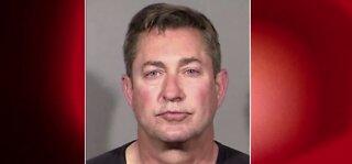 Scott Gragson arrested after fatal crash