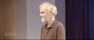 Prof. Rainer Mausfeld - Die Angst der Machteliten vor dem Volk