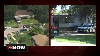 Homicide investigation underway after woman found dead in Hillsborough County home