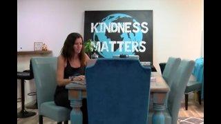 L'Oreal Paris honoring Boca Raton woman for kindness group