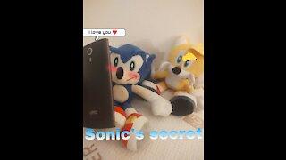 Sonic's secret