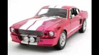 1967 Ford Mustangs for Sale