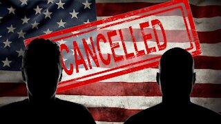 Political Pop Culture vs Cancel Culture - Episode 1 preview