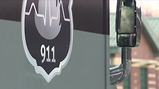 First of its kind training program gives 911 dispatchers a head start