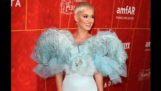 'I was really impressed': Katy Perry inspired by Taylor Swift to make tell-all documentary