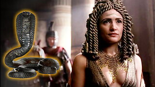 What Cleopatra Was Like As A Leader