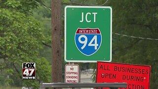 I-94 Bridge Open