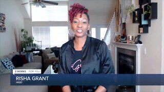 Risha Talks: Systemic racism in government