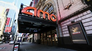 AMC Theatres Reopening Some Cinemas Thursday