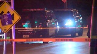 Milwaukee police officer shot near 6th and Garfield