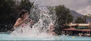 Chlorine shortage could impact summer pool season