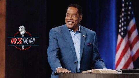 FULL SPEECH: Larry Elder 2021 California Gubernatorial Recall Election Speech 9/14/21