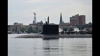 Prosecutors Seek Detention in Navy Submarine Espionage Case