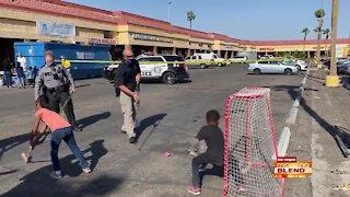 Law Enforcement & Our Community