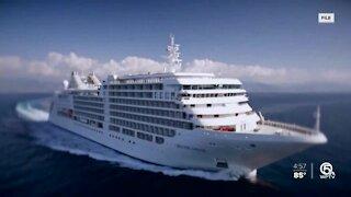 Cruise lines preparing for return to international waters