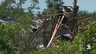 NKY county plans siren test after failure during tornado