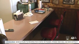 Northland businesses figure out how to reopen
