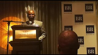 SOUTH AFRICA - Johannesburg - Top 100 South African Companies (Video) (pUz)