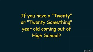 High School?