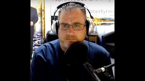 Jim White on USA Prepares Radio Show - Hour 2
