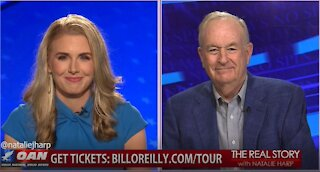 The Real Story - OAN The History Tour with Bill O'Reilly