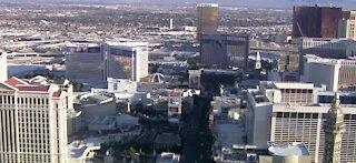 Nevada casinos having trouble rebounding