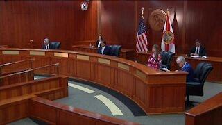 FULL NEWS CONFERENCE: Gov. Ron DeSantis holds education roundtable