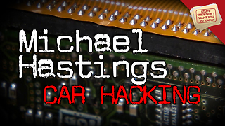 Stuff They Don't Want You To Know: Can Someone Hack Your Car?