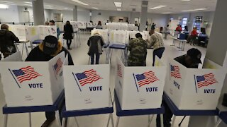 Iran, Russia Deny Taking Voter Information To Influence U.S. Election