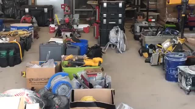 Sarpy County Sheriff's Office - Stolen Items