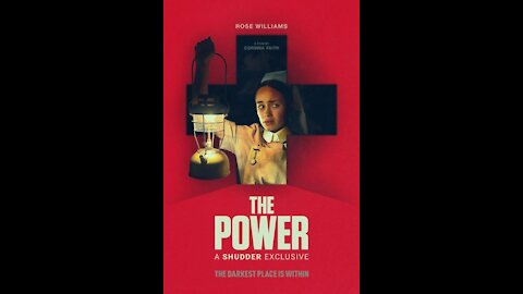 THE POWER UPCOMING MOVIE trailer(HD) 2021