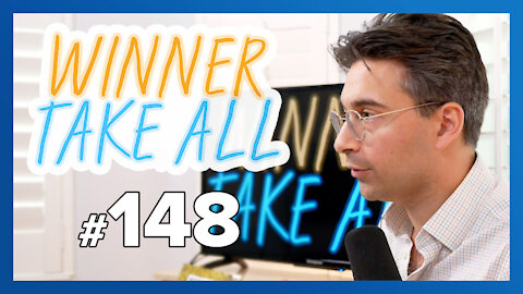 Winner Take All #148 feat. Nick Johnson   Big Tech M&A History, Platform's Hybrid Revenue