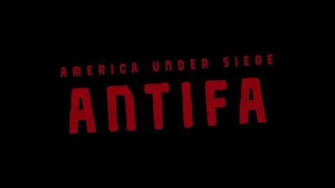 America Under Siege: Antifa by Capital Research Center