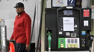 Some Eastern States Declare Emergencies Over Gas Shortage