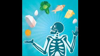 Foods To Improve Bone Health