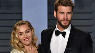 Miley Cyrus Lied To Liam Hemsworth About Losing Her Virginity