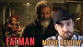 Fatman - Movie Review