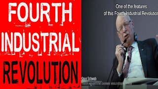 The Fourth Industrial Revolution - World Economic Forum Agenda