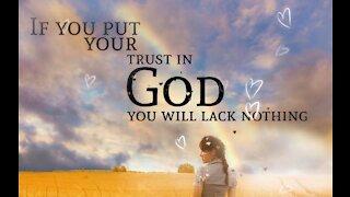 TRUST GOD..KEEP PUSHING FORWARD PATRIOTS