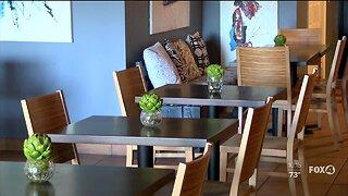 Restaurants preparing to reopen in SWFL