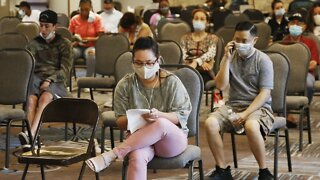 $600 Additional Virus Aid To End For Unemployed